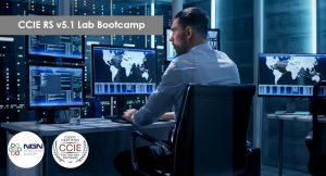 CCIE Lab