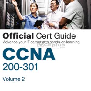 ebook ccna 200 301 official cert guide volume 2