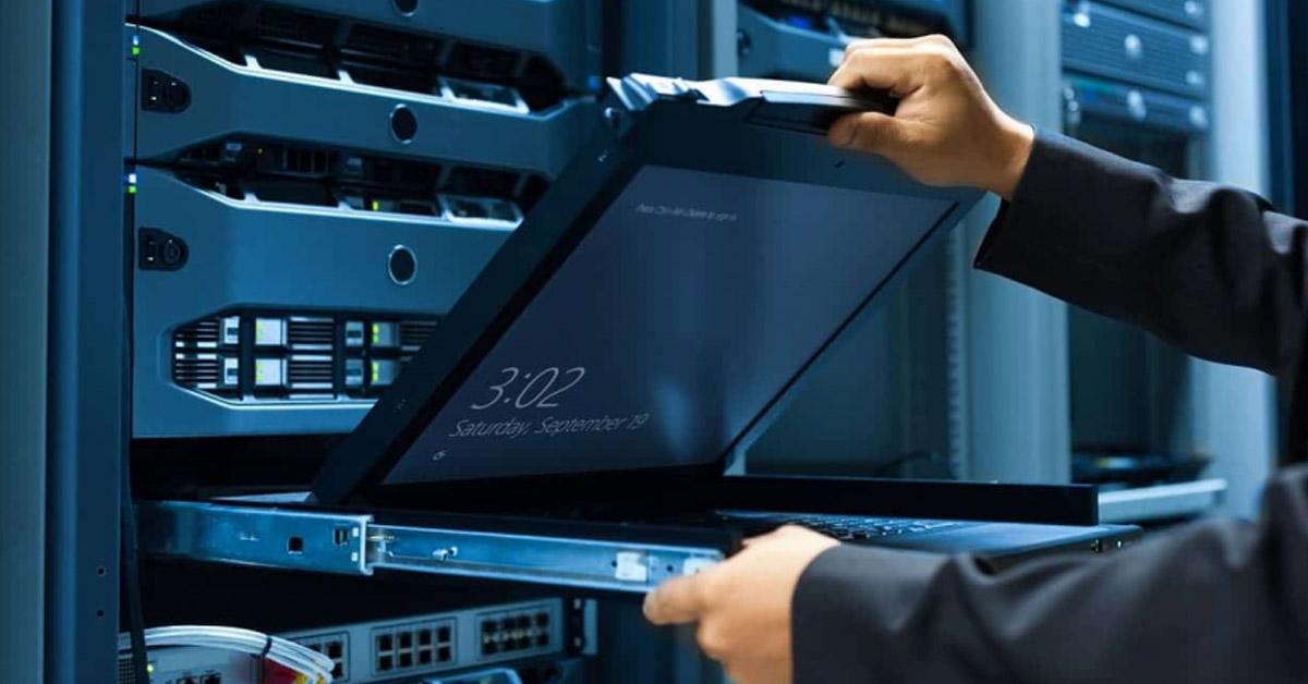 Học MCSA - Quản trị hệ thống Windows Server 2022