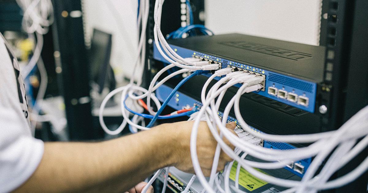 Học CCNA - Quản trị hạ tầng mạng