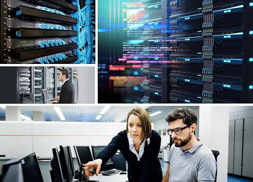 Thiết kế và triển khai hệ thống CNTT Doanh Nghiệp
