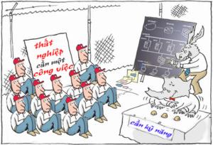 Học quản trị mạng MCSA 2022